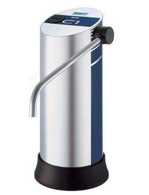 化学物質過敏症でも使える!?カウンター据え置き型浄水器のおすすめ3つ