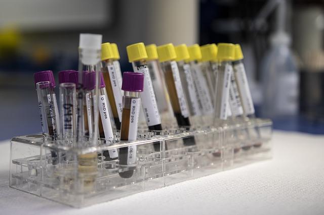 生化学のイメージ画像